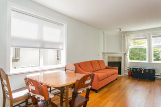 """Photo 3: 206 2588 ALDER Street in Vancouver: Fairview VW Condo for sale in """"BOLLERT PLACE"""" (Vancouver West)  : MLS®# R2072024"""