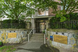 """Photo 17: 206 2588 ALDER Street in Vancouver: Fairview VW Condo for sale in """"BOLLERT PLACE"""" (Vancouver West)  : MLS®# R2072024"""