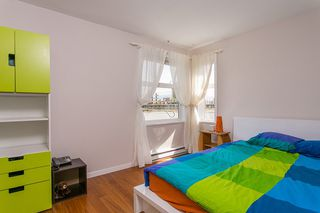 """Photo 10: 206 2588 ALDER Street in Vancouver: Fairview VW Condo for sale in """"BOLLERT PLACE"""" (Vancouver West)  : MLS®# R2072024"""