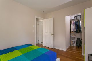 """Photo 11: 206 2588 ALDER Street in Vancouver: Fairview VW Condo for sale in """"BOLLERT PLACE"""" (Vancouver West)  : MLS®# R2072024"""