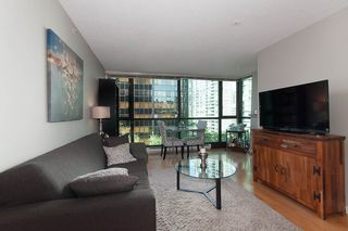 "Photo 2: 508 1367 ALBERNI Street in Vancouver: West End VW Condo for sale in ""THE LIONS"" (Vancouver West)  : MLS®# R2072411"