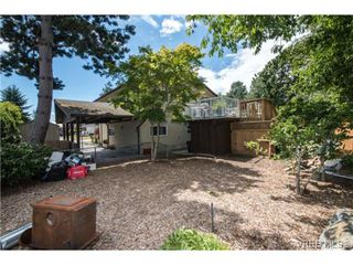 Photo 12: 2272 Gail Pl in SIDNEY: Si Sidney South-East Single Family Detached for sale (Sidney)  : MLS®# 734823