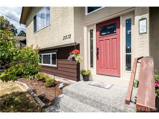 Photo 2: 2272 Gail Pl in SIDNEY: Si Sidney South-East Single Family Detached for sale (Sidney)  : MLS®# 734823