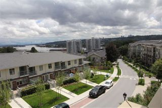"""Photo 17: 409 270 FRANCIS Way in New Westminster: Fraserview NW Condo for sale in """"THE GROVE @ VICTORIA HILL"""" : MLS®# R2092497"""