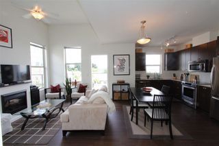"""Photo 6: 409 270 FRANCIS Way in New Westminster: Fraserview NW Condo for sale in """"THE GROVE @ VICTORIA HILL"""" : MLS®# R2092497"""