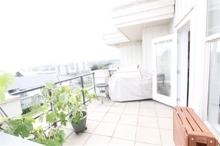"""Photo 18: 409 270 FRANCIS Way in New Westminster: Fraserview NW Condo for sale in """"THE GROVE @ VICTORIA HILL"""" : MLS®# R2092497"""