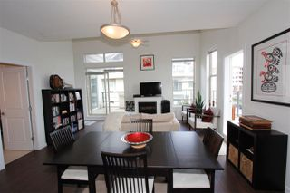 """Photo 8: 409 270 FRANCIS Way in New Westminster: Fraserview NW Condo for sale in """"THE GROVE @ VICTORIA HILL"""" : MLS®# R2092497"""