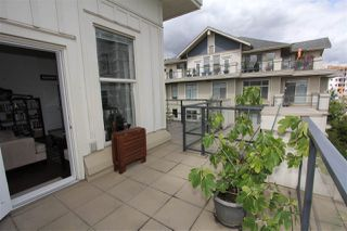 """Photo 5: 409 270 FRANCIS Way in New Westminster: Fraserview NW Condo for sale in """"THE GROVE @ VICTORIA HILL"""" : MLS®# R2092497"""