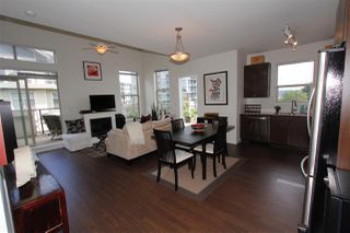 """Photo 10: 409 270 FRANCIS Way in New Westminster: Fraserview NW Condo for sale in """"THE GROVE @ VICTORIA HILL"""" : MLS®# R2092497"""