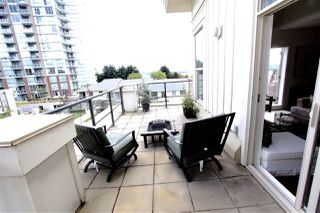 """Photo 19: 409 270 FRANCIS Way in New Westminster: Fraserview NW Condo for sale in """"THE GROVE @ VICTORIA HILL"""" : MLS®# R2092497"""