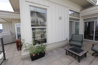 """Photo 4: 409 270 FRANCIS Way in New Westminster: Fraserview NW Condo for sale in """"THE GROVE @ VICTORIA HILL"""" : MLS®# R2092497"""