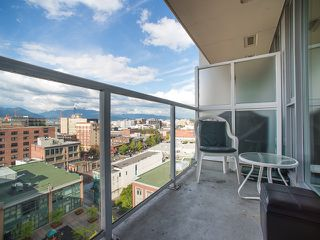 "Photo 12: 1205 550 TAYLOR Street in Vancouver: Downtown VW Condo for sale in ""The Taylor"" (Vancouver West)  : MLS®# R2093056"