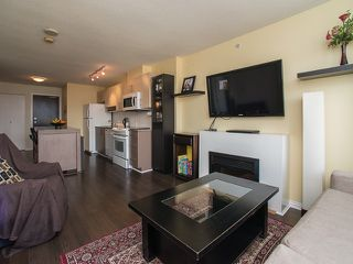 """Photo 4: 1205 550 TAYLOR Street in Vancouver: Downtown VW Condo for sale in """"The Taylor"""" (Vancouver West)  : MLS®# R2093056"""