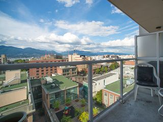 "Photo 11: 1205 550 TAYLOR Street in Vancouver: Downtown VW Condo for sale in ""The Taylor"" (Vancouver West)  : MLS®# R2093056"