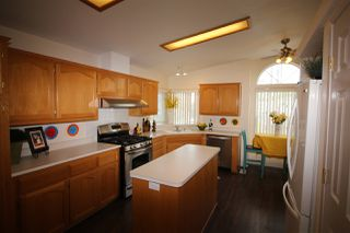 Photo 10: CARLSBAD WEST Manufactured Home for sale : 3 bedrooms : 7241 San Luis #185 in Carlsbad