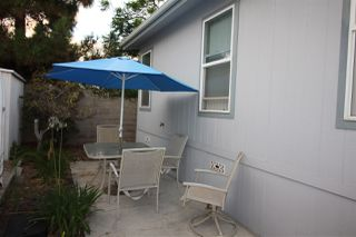 Photo 17: CARLSBAD WEST Manufactured Home for sale : 3 bedrooms : 7241 San Luis #185 in Carlsbad