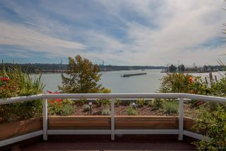 "Photo 19: 418 5 K DE K Court in New Westminster: Quay Condo for sale in ""QUAYSIDE TERRACE"" : MLS®# R2105551"