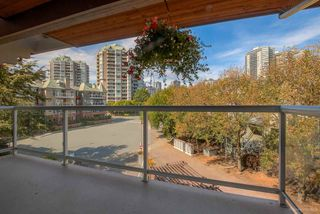 "Photo 11: 418 5 K DE K Court in New Westminster: Quay Condo for sale in ""QUAYSIDE TERRACE"" : MLS®# R2105551"