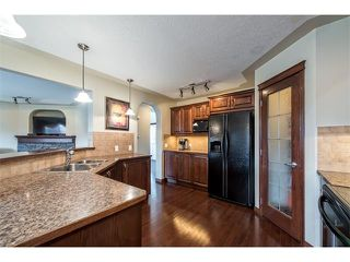 Photo 4: 100 SPRINGMERE Grove: Chestermere House for sale : MLS®# C4085468