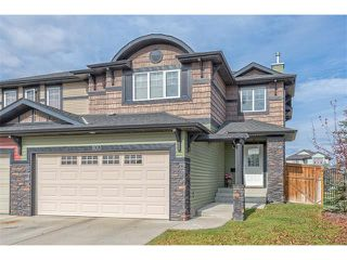Photo 1: 100 SPRINGMERE Grove: Chestermere House for sale : MLS®# C4085468