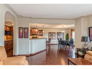 Photo 2: 100 SPRINGMERE Grove: Chestermere House for sale : MLS®# C4085468