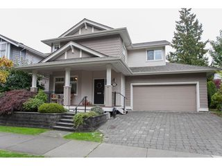 Photo 1: 3314 148 Street in Surrey: King George Corridor House for sale (South Surrey White Rock)  : MLS®# R2117927