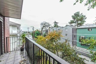 """Photo 20: 301 1365 E 7TH Avenue in Vancouver: Grandview VE Condo for sale in """"McLEAN GARDENS"""" (Vancouver East)  : MLS®# R2121114"""