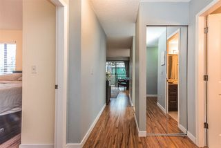"""Photo 14: 301 1365 E 7TH Avenue in Vancouver: Grandview VE Condo for sale in """"McLEAN GARDENS"""" (Vancouver East)  : MLS®# R2121114"""