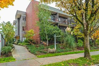 """Photo 2: 301 1365 E 7TH Avenue in Vancouver: Grandview VE Condo for sale in """"McLEAN GARDENS"""" (Vancouver East)  : MLS®# R2121114"""