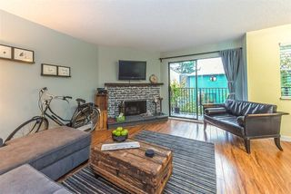 """Photo 5: 301 1365 E 7TH Avenue in Vancouver: Grandview VE Condo for sale in """"McLEAN GARDENS"""" (Vancouver East)  : MLS®# R2121114"""
