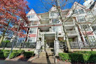 "Photo 1: 319 6833 VILLAGE GREEN in Burnaby: Highgate Condo for sale in ""CARMEL"" (Burnaby South)  : MLS®# R2123253"