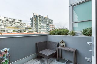 "Photo 15: 712 108 E 1ST Avenue in Vancouver: Mount Pleasant VE Townhouse for sale in ""Meccanica"" (Vancouver East)  : MLS®# R2126481"