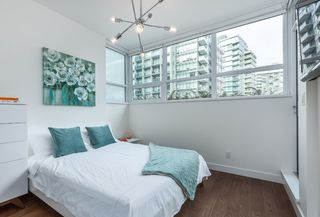 "Photo 12: 712 108 E 1ST Avenue in Vancouver: Mount Pleasant VE Townhouse for sale in ""Meccanica"" (Vancouver East)  : MLS®# R2126481"