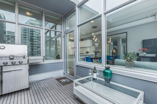 "Photo 6: 712 108 E 1ST Avenue in Vancouver: Mount Pleasant VE Townhouse for sale in ""Meccanica"" (Vancouver East)  : MLS®# R2126481"