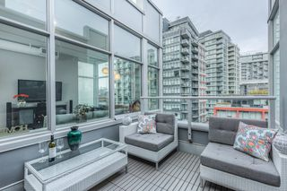 "Photo 7: 712 108 E 1ST Avenue in Vancouver: Mount Pleasant VE Townhouse for sale in ""Meccanica"" (Vancouver East)  : MLS®# R2126481"