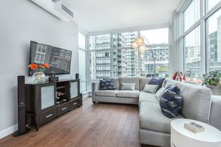 "Photo 4: 712 108 E 1ST Avenue in Vancouver: Mount Pleasant VE Townhouse for sale in ""Meccanica"" (Vancouver East)  : MLS®# R2126481"