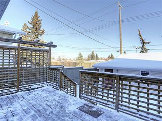 Photo 47: 2610 24A Street SW in Calgary: Richmond House for sale : MLS®# C4094074