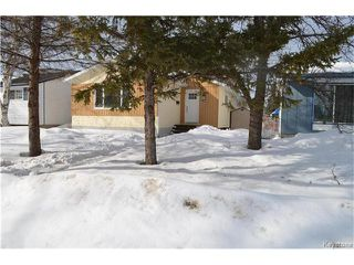 Photo 20: 95 Dorge Drive in Winnipeg: St Norbert Residential for sale (1Q)  : MLS®# 1701867