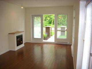 """Photo 4: 105 15322 101 Avenue in Surrey: Guildford Condo for sale in """"ASCADA"""" (North Surrey)  : MLS®# R2141875"""