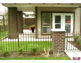 """Photo 2: 105 15322 101 Avenue in Surrey: Guildford Condo for sale in """"ASCADA"""" (North Surrey)  : MLS®# R2141875"""