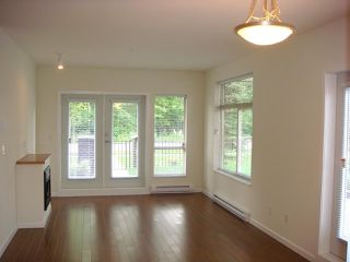 """Photo 3: 105 15322 101 Avenue in Surrey: Guildford Condo for sale in """"ASCADA"""" (North Surrey)  : MLS®# R2141875"""