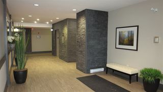 """Photo 2: 312 20058 FRASER Highway in Langley: Langley City Condo for sale in """"Varsity"""" : MLS®# R2142499"""