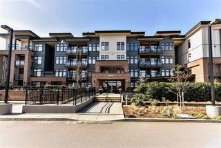 """Photo 1: 312 20058 FRASER Highway in Langley: Langley City Condo for sale in """"Varsity"""" : MLS®# R2142499"""