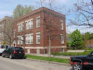 Main Photo: 3445 WOLCOTT Avenue Unit 2 in CHICAGO: CHI - North Center Rentals for rent ()  : MLS®# 09571287