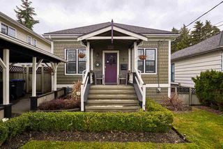 Photo 1: 375 KEARY Street in New Westminster: Sapperton House for sale : MLS®# R2149361