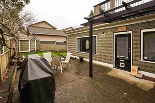 Photo 19: 375 KEARY Street in New Westminster: Sapperton House for sale : MLS®# R2149361