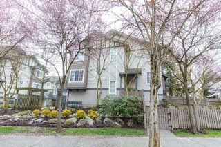 "Main Photo: 9181 CAMERON Street in Burnaby: Sullivan Heights Townhouse for sale in ""STONEBROOK"" (Burnaby North)  : MLS®# R2170237"