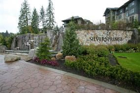 """Photo 1: 302 2966 SILVER SPRINGS BLV Boulevard in Coquitlam: Westwood Plateau Condo for sale in """"TAMARISK"""" : MLS®# R2171293"""