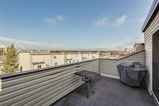 Photo 3: 908 1540 29 Street NW in Calgary: St Andrews Heights Condo for sale : MLS®# C4119982