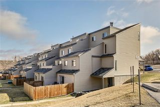 Photo 1: 908 1540 29 Street NW in Calgary: St Andrews Heights Condo for sale : MLS®# C4119982